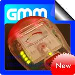 The Ghost Meter Pro, EMF Detection Meter