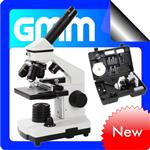 Biologcial Microscope for Student (40x to 1024x)
