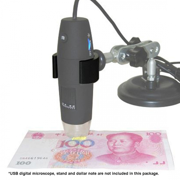 Microscope C Holder for Anyview and Miview