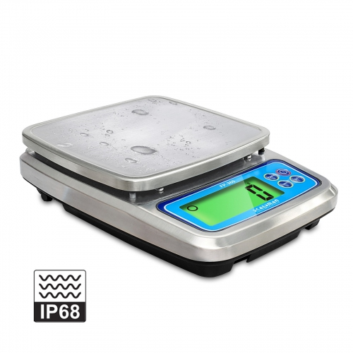 5000g/1g ScaleMan Professional YP-360B IP68 Waterproof Scale