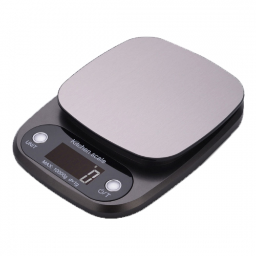 10Kg/1g Digital Electronic Postal Weighing Kitchen Scale