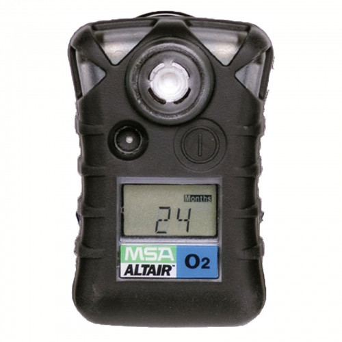 MSA Safety Altair Oxygen Single Gas Detector O2