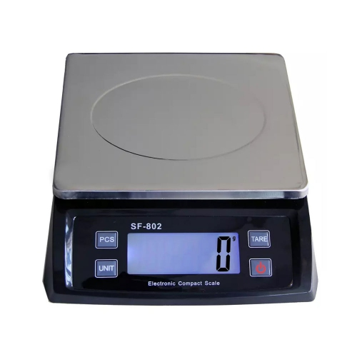 30Kg/1g Digital Electronic Postal Food Kitchen Weighing Scale