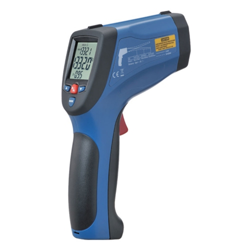 CEM DT-8869H Professional High Temperature Infrared Thermometer, -50~2200ºC 50:1