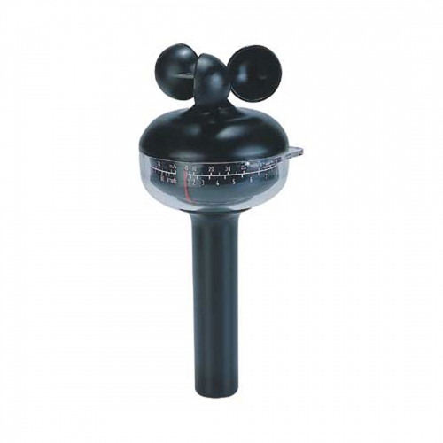 Handheld Mechanical Cup Anemometer