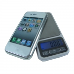 "500g/0.01g Digital ""iPhone"" Pocket Scale"
