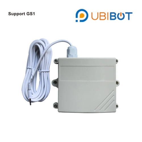 UbiBot Industrial Grade Carbon Dioxide CO2 Probe (10,000ppm) 3m cable for GS1