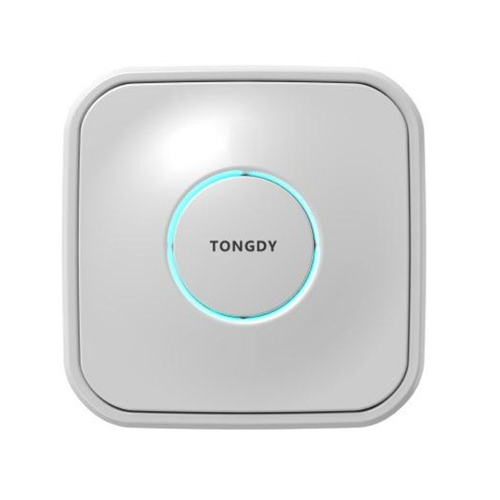 Tongdy MSD-18 IAQ PM2.5 PM10 CO2 TVOC HCHO Monitoring System
