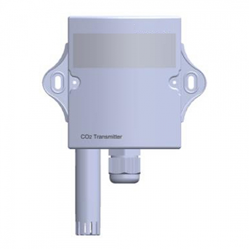 Tongdy TGP-CO2-118-IP54 Wall Mounted with adown external CO2 sensor probe