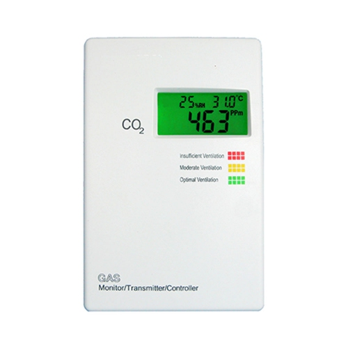Tongdy TGP-CO2-B30C CO2 Temperature Humidity Transmitter with LCD display