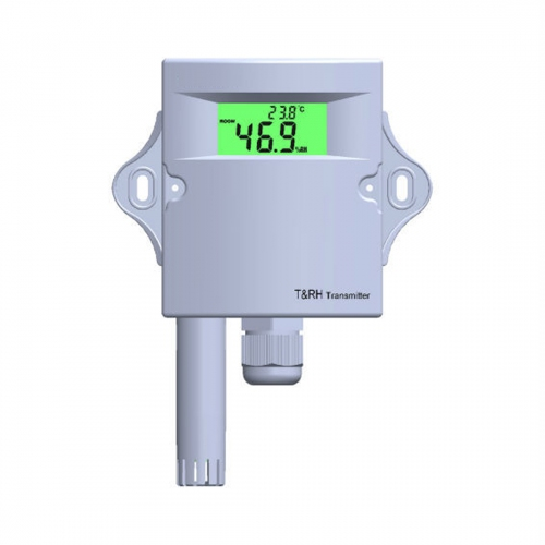 Tongdy TGP-THP-210/220 Wall Mounted Temperature Humidity Transmitter LCD Display