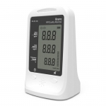 BRAMC AIR Quality Monitor PM2.5 and Formaldehyde (HCHO)