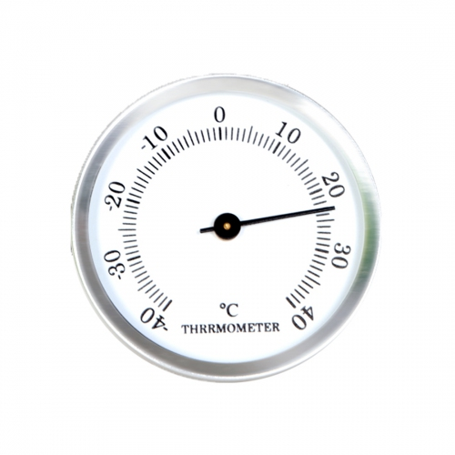GMM Mini Wall mounted Analog Freezer Thermometer -40ºC~40ºC (Ø56)
