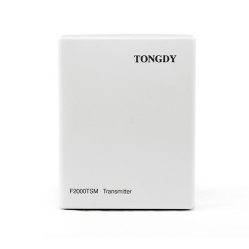 Tongdy TGP-F2000TSM-TH Wall Mounted Temperature Humidity Transmitter (RS485)