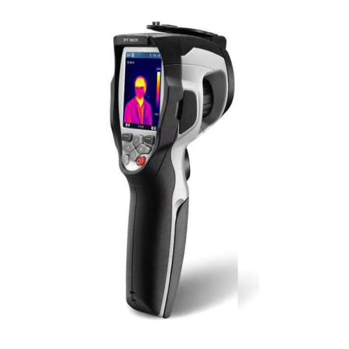 CEM DT-982Y High Performance Rapid Fever Screening Thermal Imager (160x120), -20~350°C